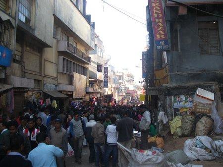 Police Bazar Shillong
