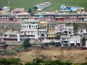 Uttarakhand Disaster and Challenges of Rehabilitation  by…………. Dinesh Godiyal