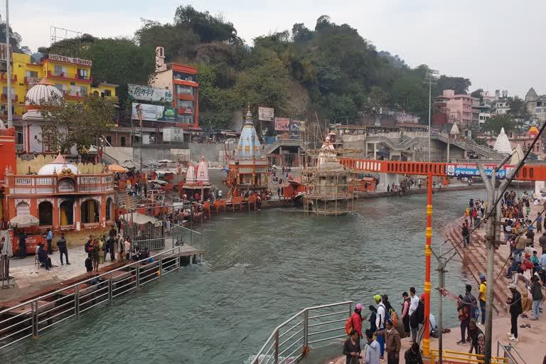 धर्मनगरी में भ्रष्टाचार का अजब मामला