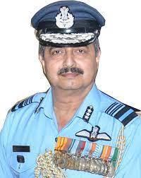 एयर मार्शल विवेक राम चौधरी होंगे भारतीय वायु सेना के नए उप प्रमुख